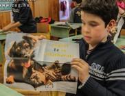 Állatbarát / állatvédelmi kiadványokat osztunk az egész országban!