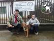 Állatbarátok Szja egyszázalék felajánlásának is köszönhetően szerető Gazdihoz került Andro
