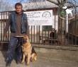 Kutyamentés: Ada Gazdihoz került!
