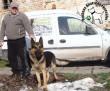 Állatbarátok adóegyszázalékának köszönhetően Gazdihoz jutottunk Berkenyét