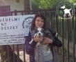 Az adóegyszázalék felajánlásoknak köszönhetően megmentettük Mollyt-t