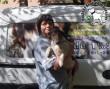 Hajós az állatbarátok által felajánlott szja 1%-nak köszönhetően menekült meg