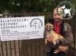 Megmentettük Tücsi kutyust!