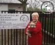 Silver állatbarátok adóegyszázalékának köszönhetően menekült meg
