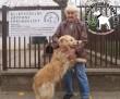 Állatmentés: Vöri szerető Gazdihoz került!